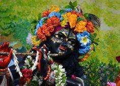 Shri Madan Gopalji