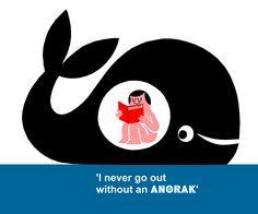 Anorak Magazine ya a la venta en TINYTOY!
