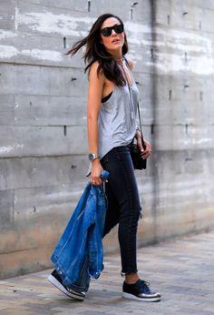 street-style-look-regata-cinza-calca-jeans-oxford.jpg (600×882)