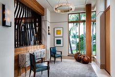 Marc-Michaels Opens Doors To Design Paradise Luxury Portfolio, Portfolio Images, Portfolio Design, Interior Design Portfolios, Luxury Interior Design, Modern Luxury, Modern Design, Coast, House Inspirations