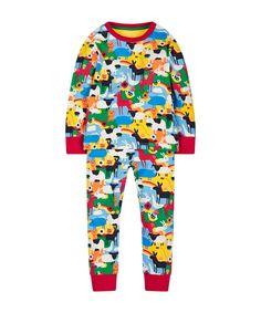 Little Bird by Jools Animal Pyjamas