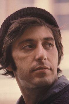 "lottereinigerforever: ""Al Pacino in ""Scarecrow"" """