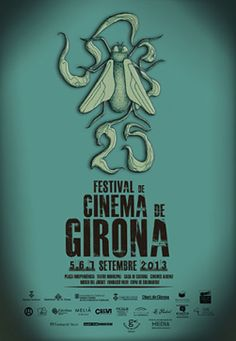 XXV Festival de Cinema de Girona (setembre 2013)