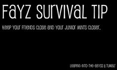 FAYZ survival tip: keep your friends close and your junior mints closer! comment if u understand this! Book Memes, Book Quotes, Gone Michael Grant, Book Fandoms Unite, Gone Book, Gone Series, Granted Quotes, Junior Mints, Quotes That Describe Me