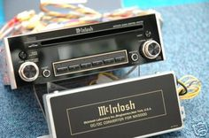 Vintage Pioneer KP2500A Car Stereo Cassette Player AM/FM
