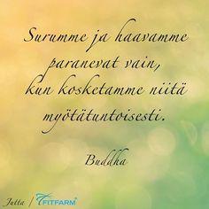 Budhan viisaus.