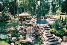 Various Projects - eclectic - patio - philadelphia - Armond Aquatech Pools