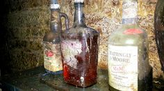 Bourbon History: The Advent of the Bourbon Bottle - The Whiskey Wash