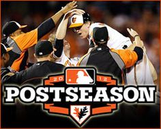 After 14 consecutive losing seasons, the O's are in the playoffs!