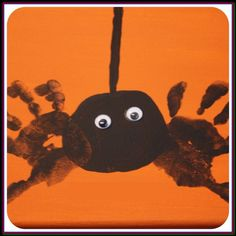 Cute Halloween Craft Ideas For Toddlers - : Arts and Education #%hash%