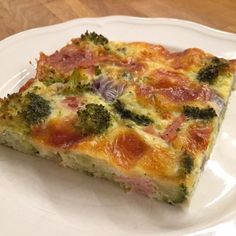 olles *Himmelsglitzerdings*: Quiche ohne Boden Low Carb / LCHF / Keto - Famous Last Words Low Carb Quiche, Stuffed Mini Peppers, Carb Alternatives, Oven Dishes, Paleo Breakfast, Food Print, Clean Eating, Food And Drink, Healthy Recipes