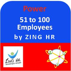 Niojak HR Mall | Power 100 Employees Lifecycle Solution by Zing HR