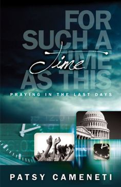 For Such a Time as This by Patsy Cameneti http://www.amazon.com/dp/0892769882/ref=cm_sw_r_pi_dp_TIELvb1MPYCNT