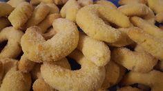 Vanillekipferl (Rezept mit Bild) von Chililinde   Chefkoch.de