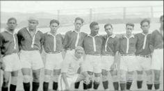 Jornal da Globo - Casos de discriminação racial fazem parte da história do futebol brasileiro