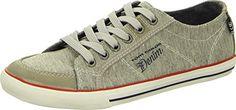 Tom Tailor Herrenschuhe lässige Freizeit Sneaker low Denim-Style - http://on-line-kaufen.de/tom-tailor-3/tom-tailor-herrenschuhe-laessige-freizeit-low