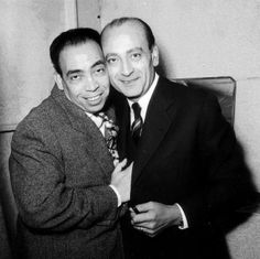 Ismael Yasin & Mahmoud el meligy