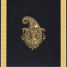 CW-8231B | Hindu Wedding Cards | IndianWeddingCards.com | Indian Wedding Cards