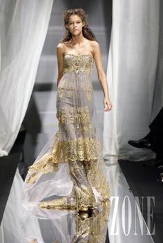 Zuhair Murad - Couture - Fall-winter 2007-2008 - http://en.flip-zone.com/fashion/couture-1/fashion-houses/zuhair-murad,187