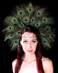 # Headdress
