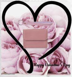 Valentinstag Shopper, Mini, Kate Spade, Rest, Blush, Fashion, Accessories, Pocket Wallet, Valentines Day
