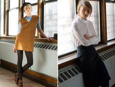 Thomasine Dolan Fall Collection - Boy-Meets-Girl