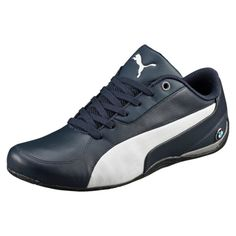 PUMA BMW M Drift Cat 5 Mens Shoes