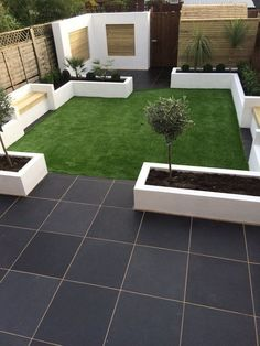 Garden Design Small Backyard Ideas - Use our small backyard ideas and design-smart landscaping tips to assist your exterior area live huge. Backyard Patio Designs, Small Backyard Landscaping, Landscaping Tips, Backyard Ideas, Patio Ideas, Diy Patio, Pergola Ideas, Mailbox Landscaping, Roof Ideas