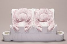"""""""Table for Two""""   Infant feeding seat"""