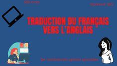 Pour 5 euros vous disposerez d'une traduction d'un texte de 500 mots avec une mise en page aérée et agréable à regarder. Je m'engage également à vous rédiger un texte fluide et optimisé pour que votre message soit parfaitement clair peu importe son but (publicité, fiction, texte scientifique, etc.). Je vous garantis l'authenticité d'une traduction humaine et non d'un banal traducteur automatique. #5euros #traduction #freelance Le Web, France, Fiction, Messages, Business, Movie Posters, Spanish Culture, Language, Page Layout
