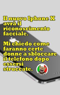 Iphone e facce (www.VignetteItaliane.it)