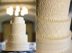 Wedding Cakes {Pinterest Picks} | Ready or Knot | Omaha Bridal Shop