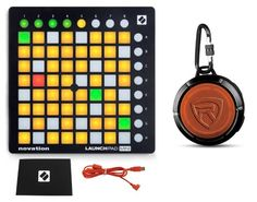 16 Best Novation launchpad images in 2013 | Ableton live, Musical
