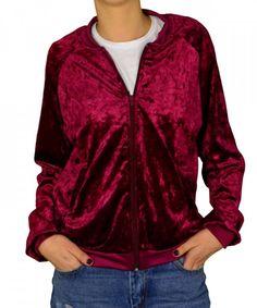 1df5ba1cd074 Γυναικεία Velvet ζακέτα φούτερ Benissimo μπορντό 64466F  γυναικείεςζακέτες   ρούχαγιαγυναίκες  μόδα  κιμονό