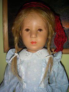 Puppe VIII aus dem Hause K. Kruse! | eBay