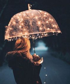Fairy lights can make anything beautiful Jolie Photo, Pretty Pictures, Love Pics, Portrait Photography, Umbrella Lights Photography, Photography Ideas, Photography Lighting, Fairy Light Photography, Nostalgia Photography