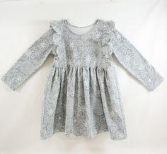 Millie dress FREE pattern