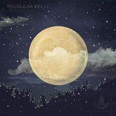 Long Night Moon CD (2013)