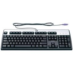 Lot of 10 HP 9109 Silver and Black Standard Wired Keyboard 382641 – Hewlett Packard, Hp Pavilion, Operating System, Computer Accessories, Computer Keyboard, Black Silver, Usb, Windows, Mice
