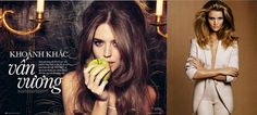 101 Fashion Editorials to Use for Hair Inspiration | Beauty High