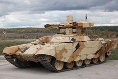 BMPT-2 Terminator