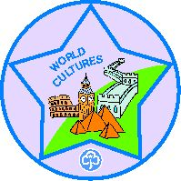 World Cultures Badge