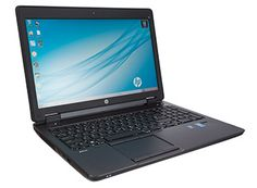 HP Zbook 15 #mobile #workstation