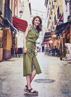 Sooyoung Instyle March.2017