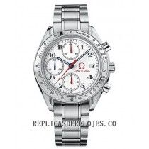 Omega Speedmaster Fecha Olimpico reloj 3513.20.00