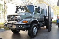 Afbeelding Overland Truck, Expedition Vehicle, 4x4, M Benz, Mercedes Benz Trucks, Bug Out Vehicle, Heavy Equipment, Big Trucks, Campervan
