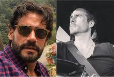 Cristián de la Fuente y José Ron pelean en redes sociales | El Puntero