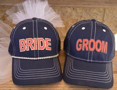 Groom baseball hat-Baseball theme hat perfect groom to be gift to compliment the bride-to-be at the bridal shower or bachelor party by CapsbyKari on Etsy https://www.etsy.com/listing/269256586/groom-baseball-hat-baseball-theme-hat