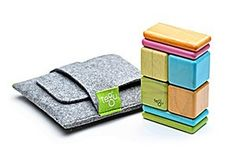 The Pocket Pouch  - Tegu Tints This company is eco-friendly, is socially responsible, green, and has the most fantastic customer service I've ever encountered. I value our Tegu blocks tremendously and highly recommend them.  #TeguElf