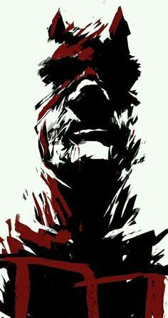 Daredevil arte